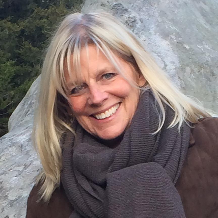 Nancy Vick - Filmmaker, Producer, Writer