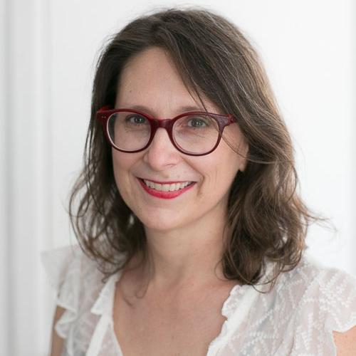 Kristen Nutile - Editor