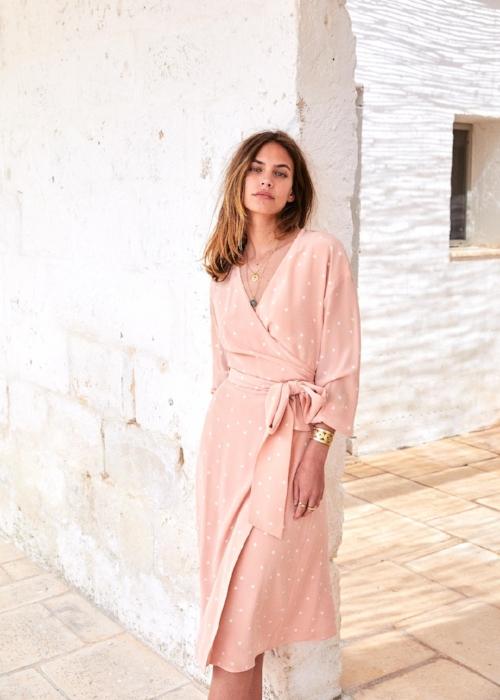 Laurette Dress