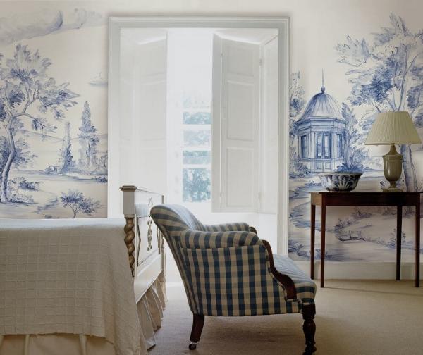 Delft Classic Blue