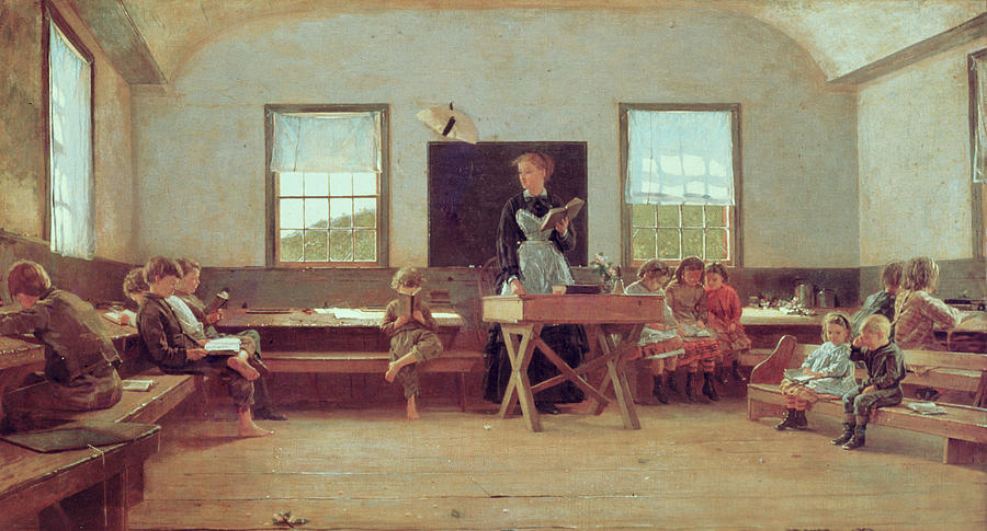 Country School Homer.jpg