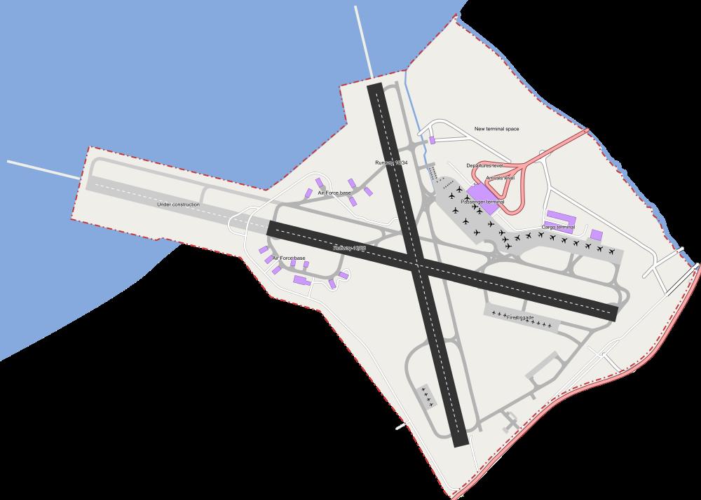 https://commons.wikimedia.org/wiki/File:Macedonia_International_Airport_map.svg