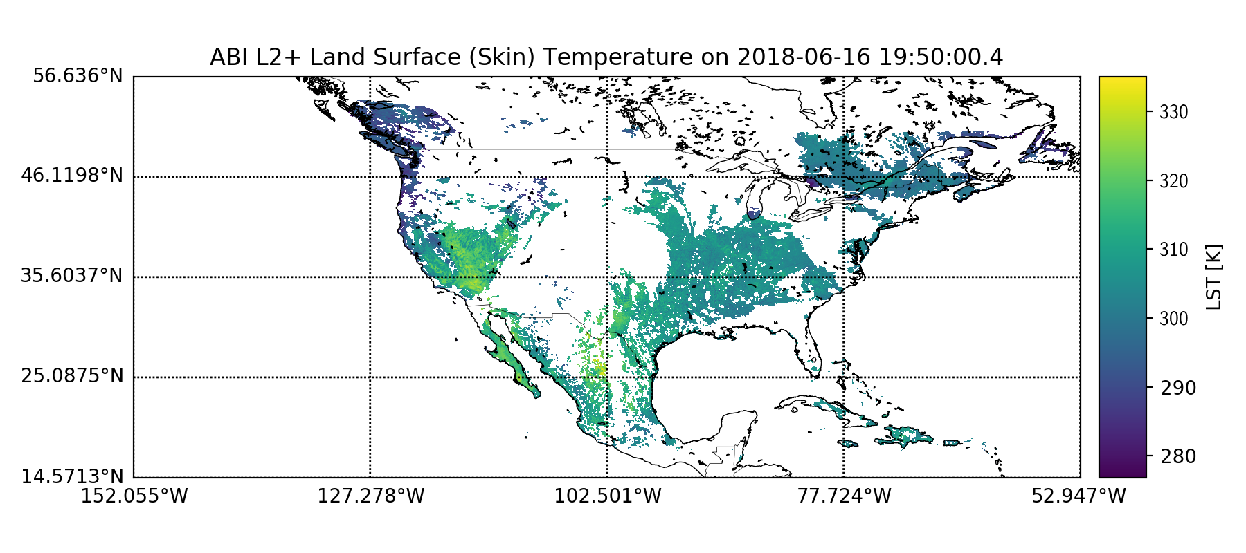 Land Surface Temperature from GOES-R Satellite Example.png