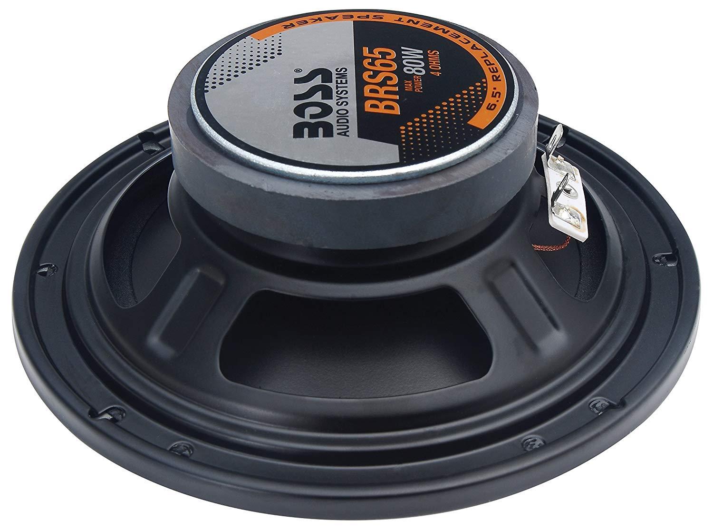 Boss Audio Full Range 80W Driver -
