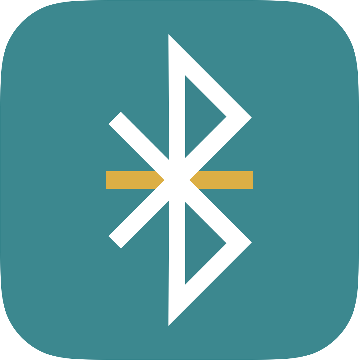 BLExAR App for IoT Integration