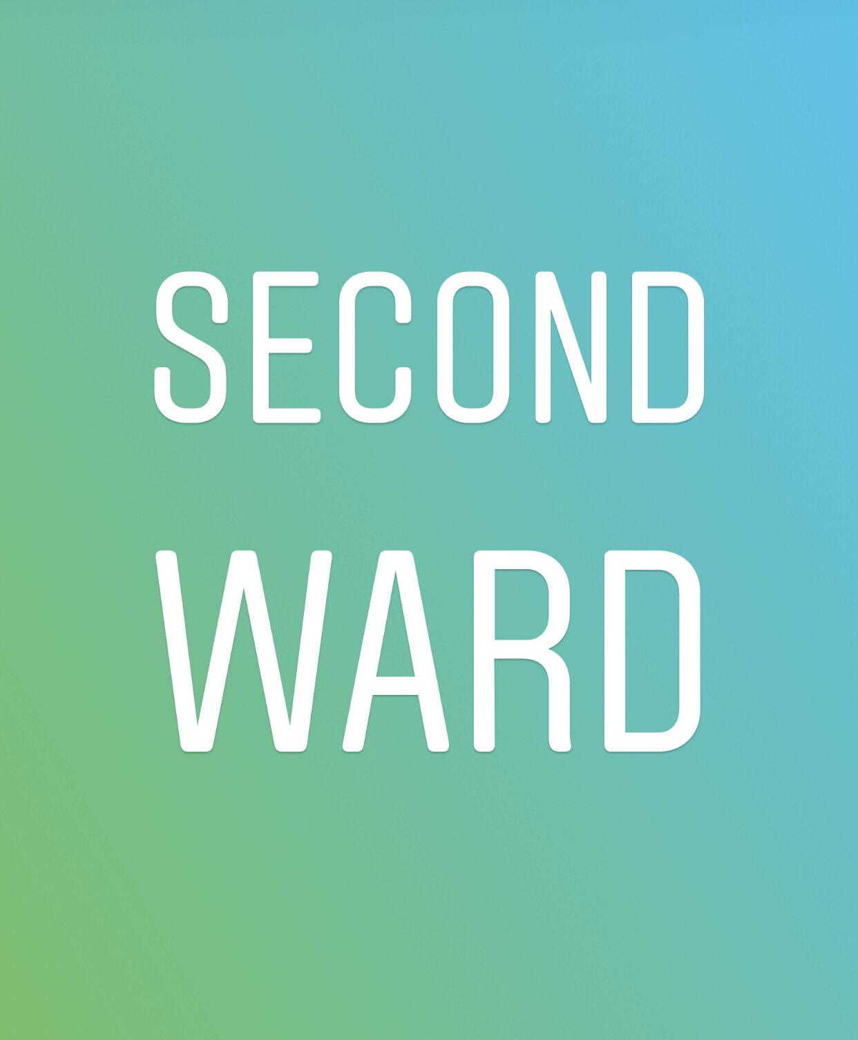 #RTHxSECONDWARD