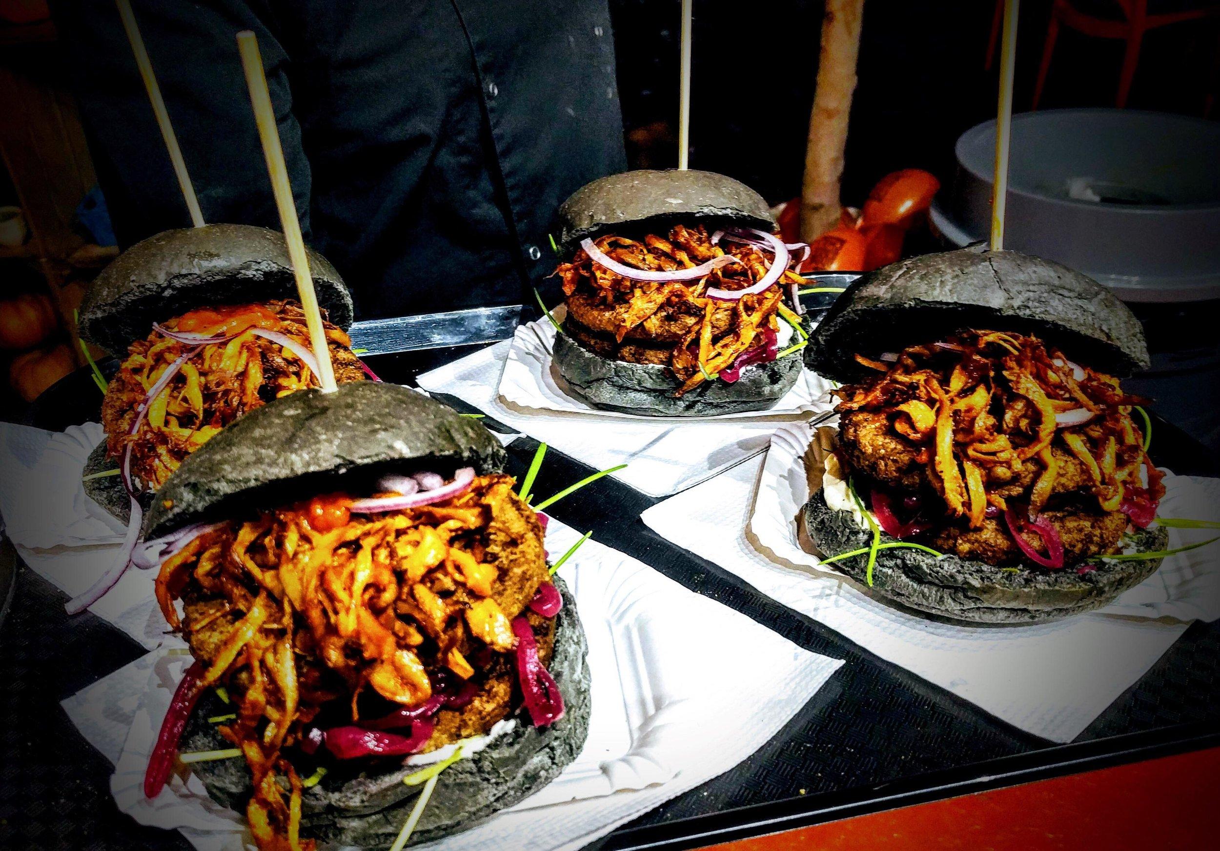 VEGAN FOOD -
