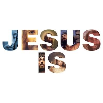 JesusIs_400x400.jpg