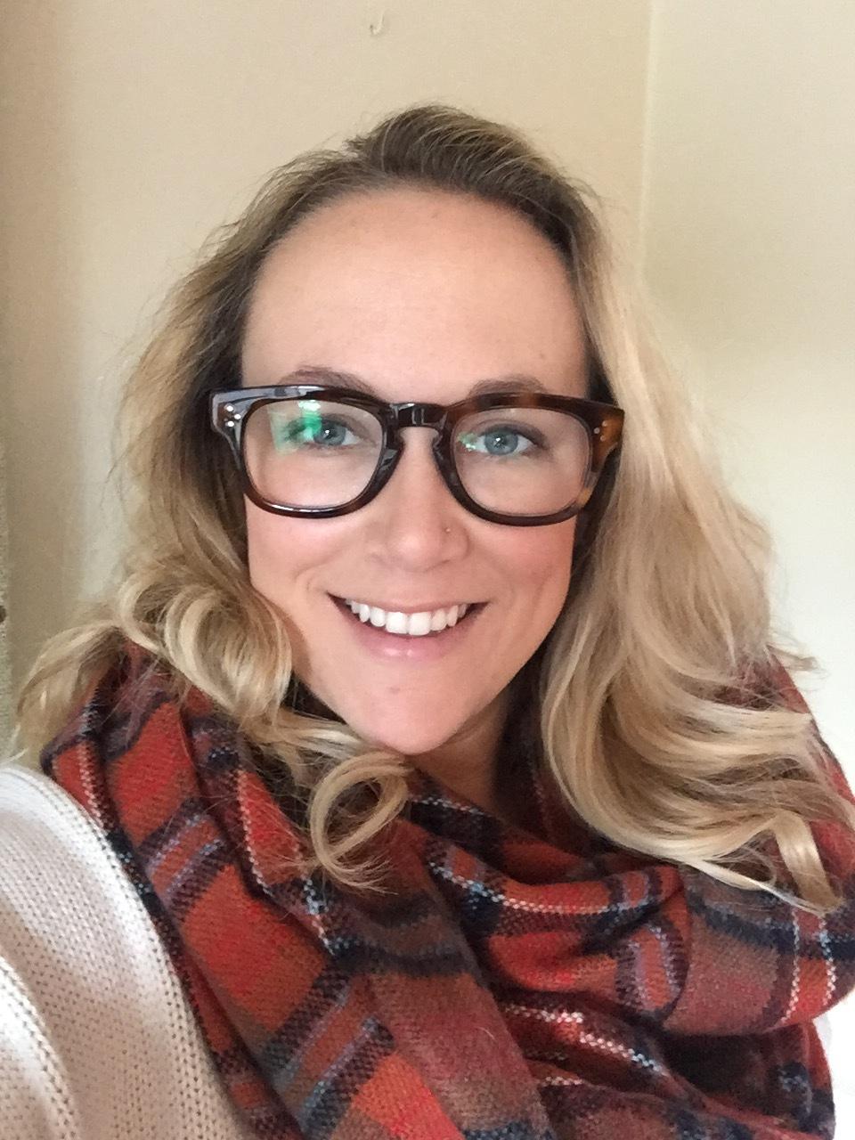 Megan Jedry, Regional Manager