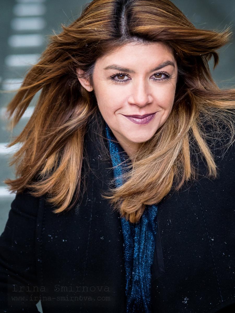 Gabriella Ribiero, CEO & Owner of  The Mogul Mom