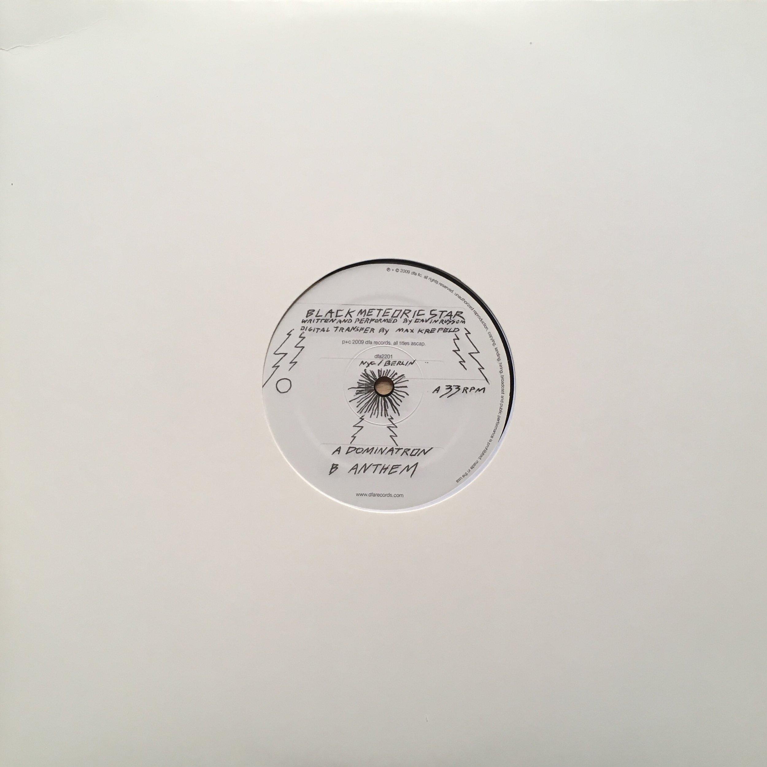 Dominatron/Anthem