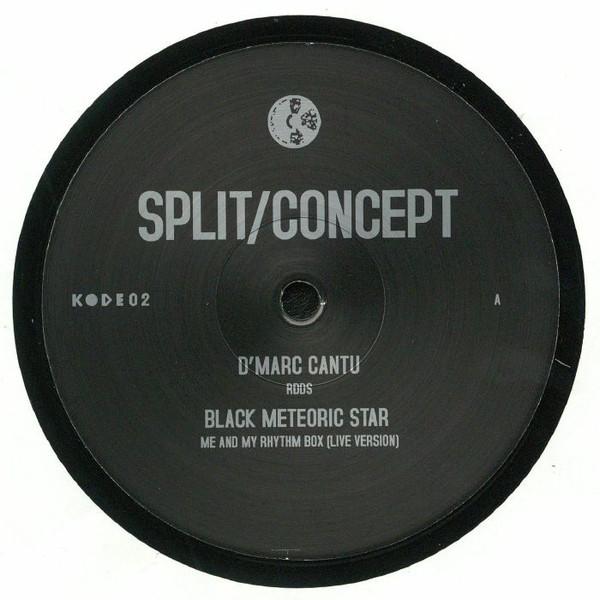 Split/Concept