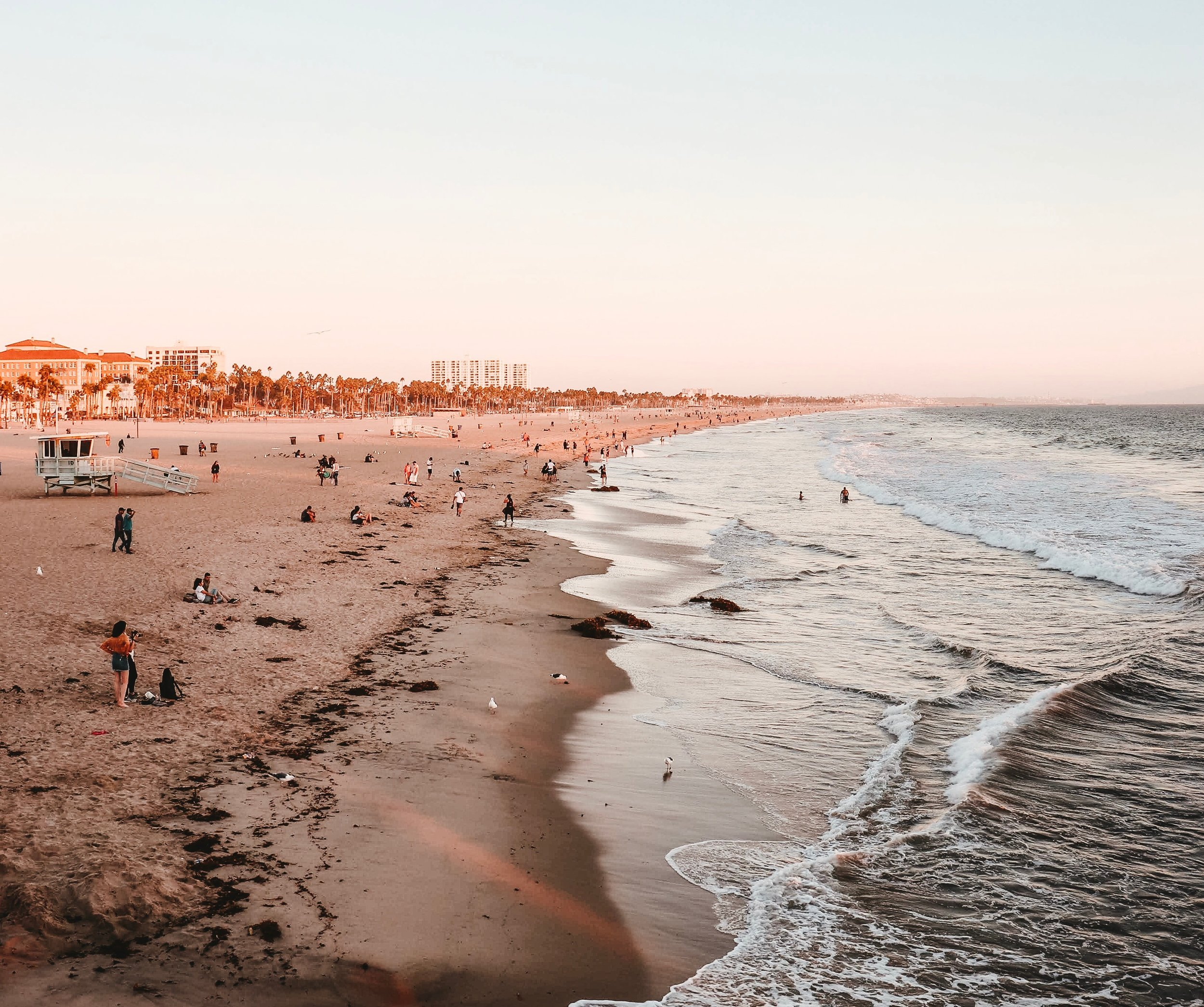 Santa Monica - Friday, August 2 - Sunday, August 4COMBINED EMLT/EWRI PRIVATE INTENSIVE