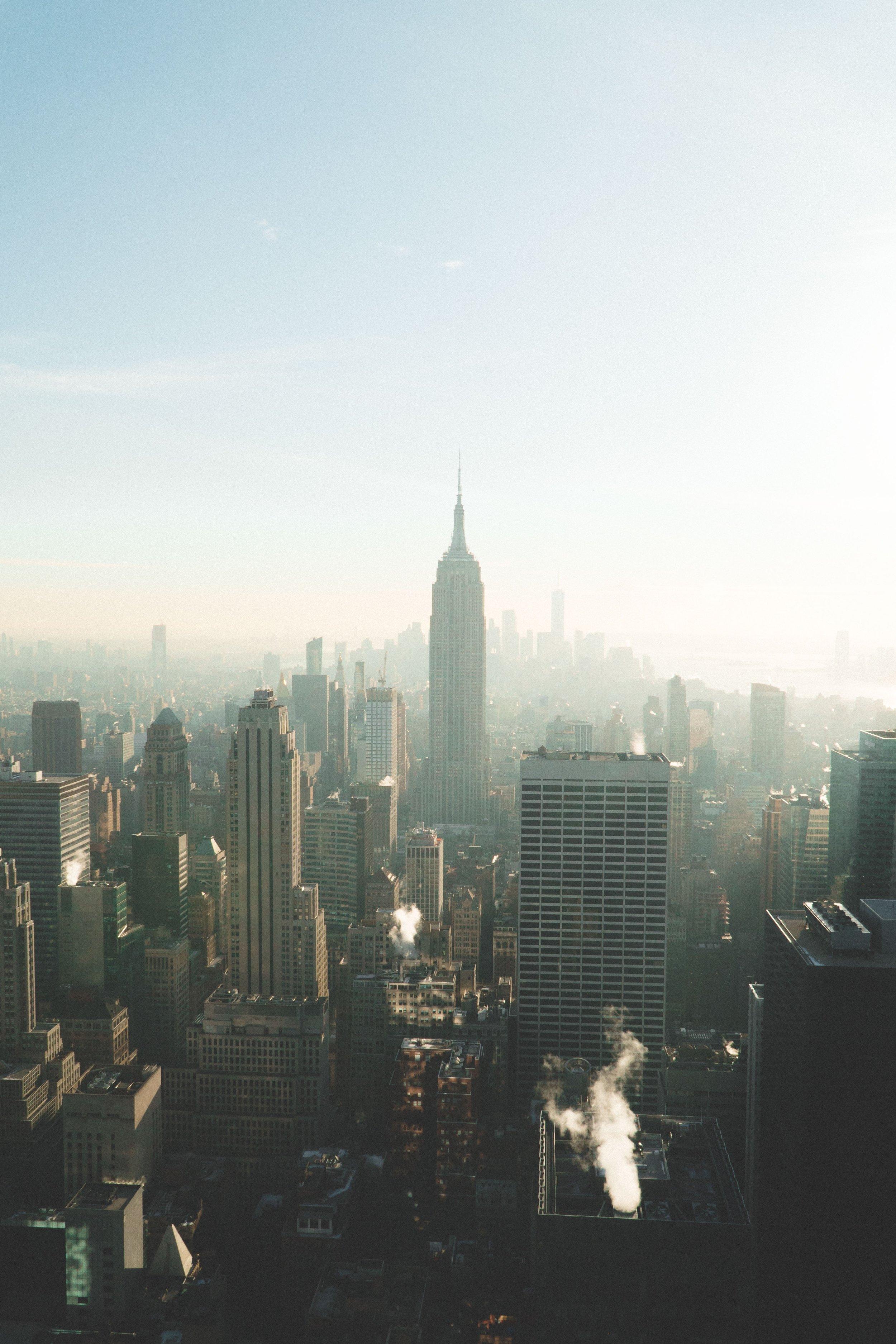 NEW YORK - Reflections YogaThursday, September 12 - Sunday, September 15