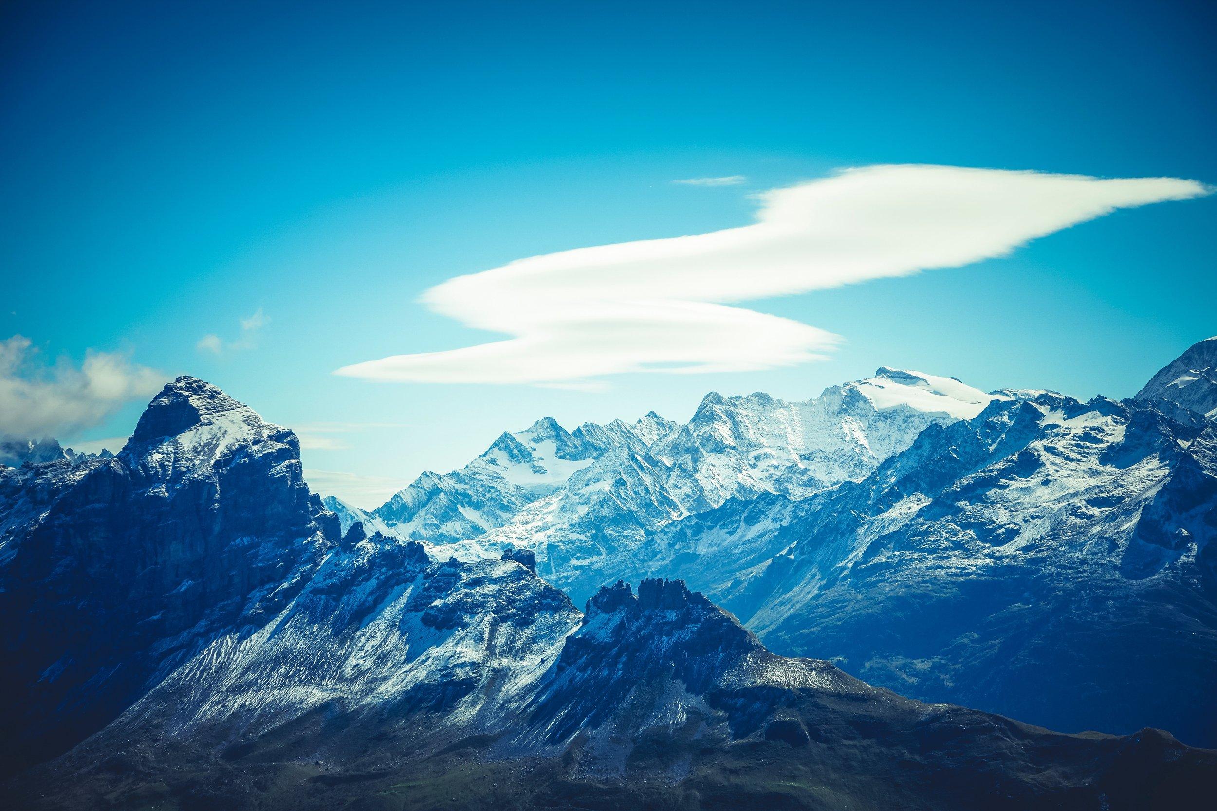 Mount Shasta - Thursday, May 2 - Sunday, May 5
