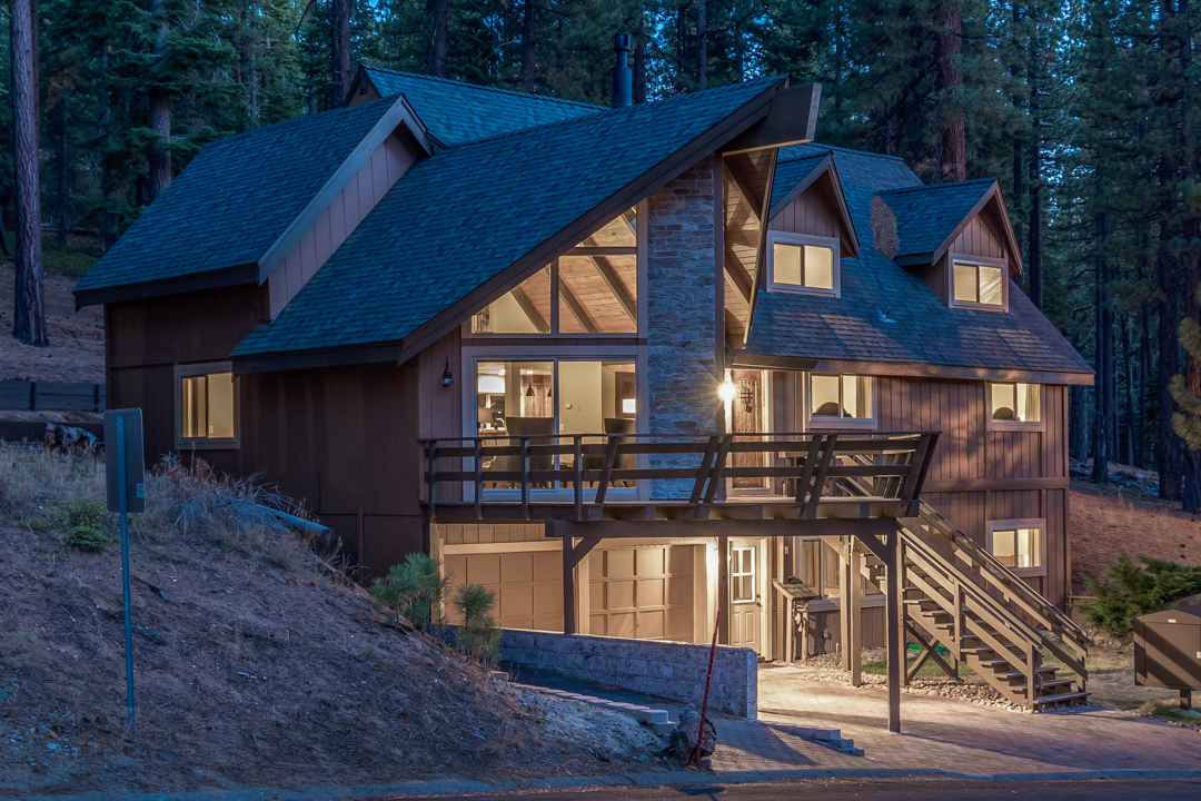 SIERRA HOUSE AT TAHOE