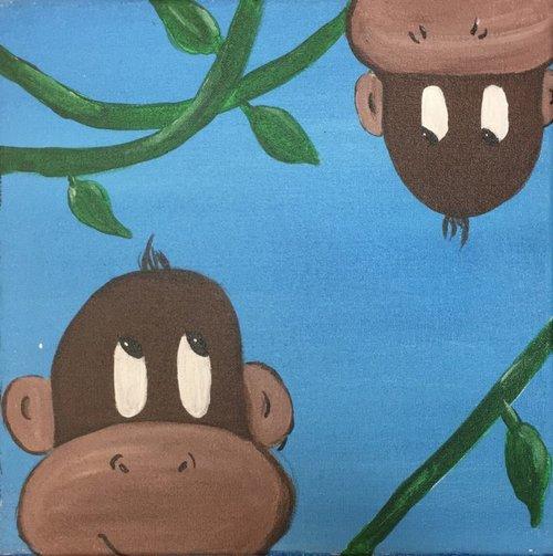 Monkeys`