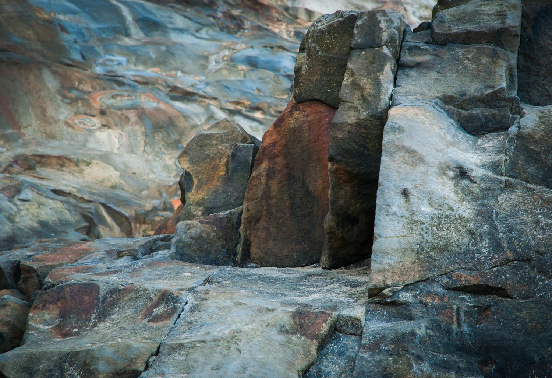 Rock Throne  Oregon Coast