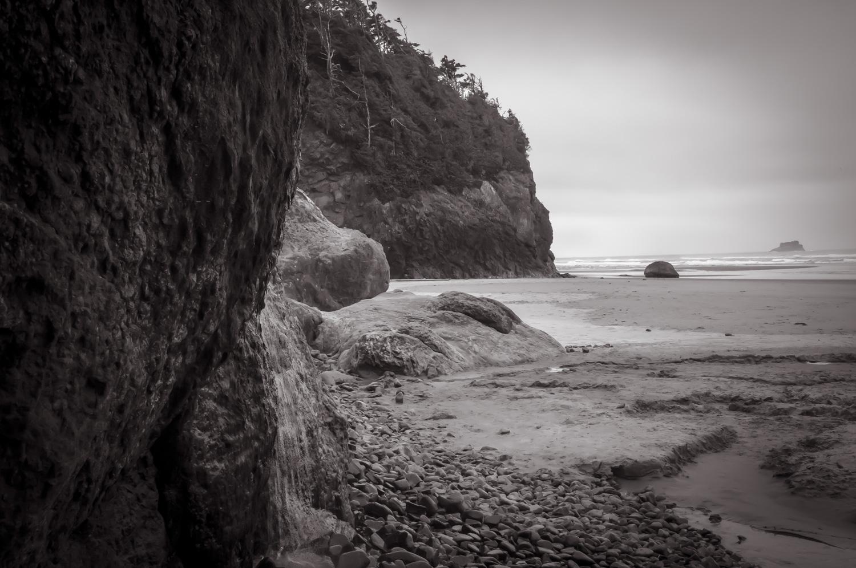 Around the Corner   Oregon Coast