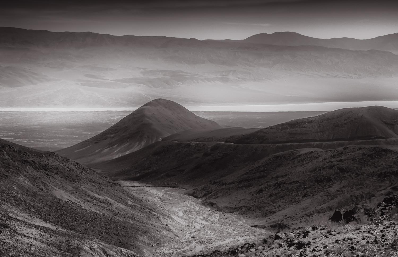 Valley View   Death Valley, CA