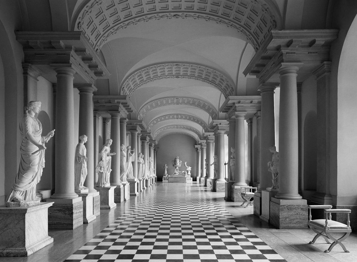 Royal Stockholm 1, 140 x 100 cm