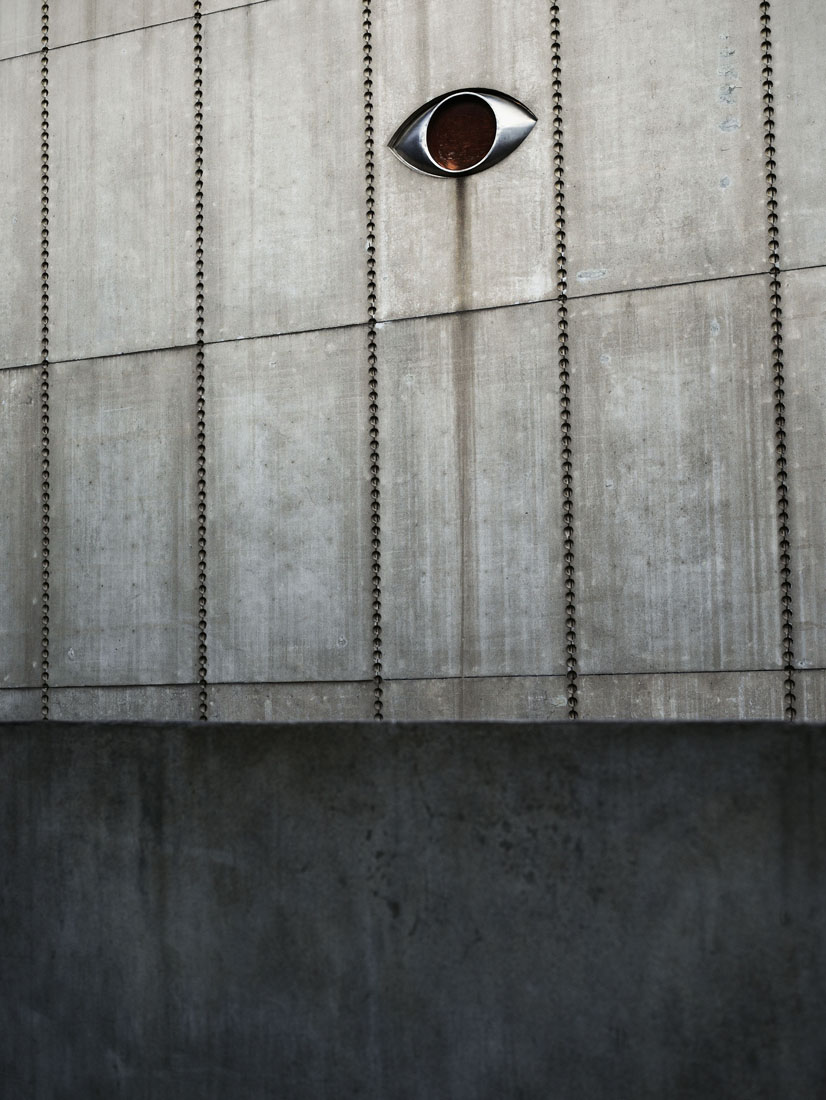 Filmhuset, 60 x 80 cm
