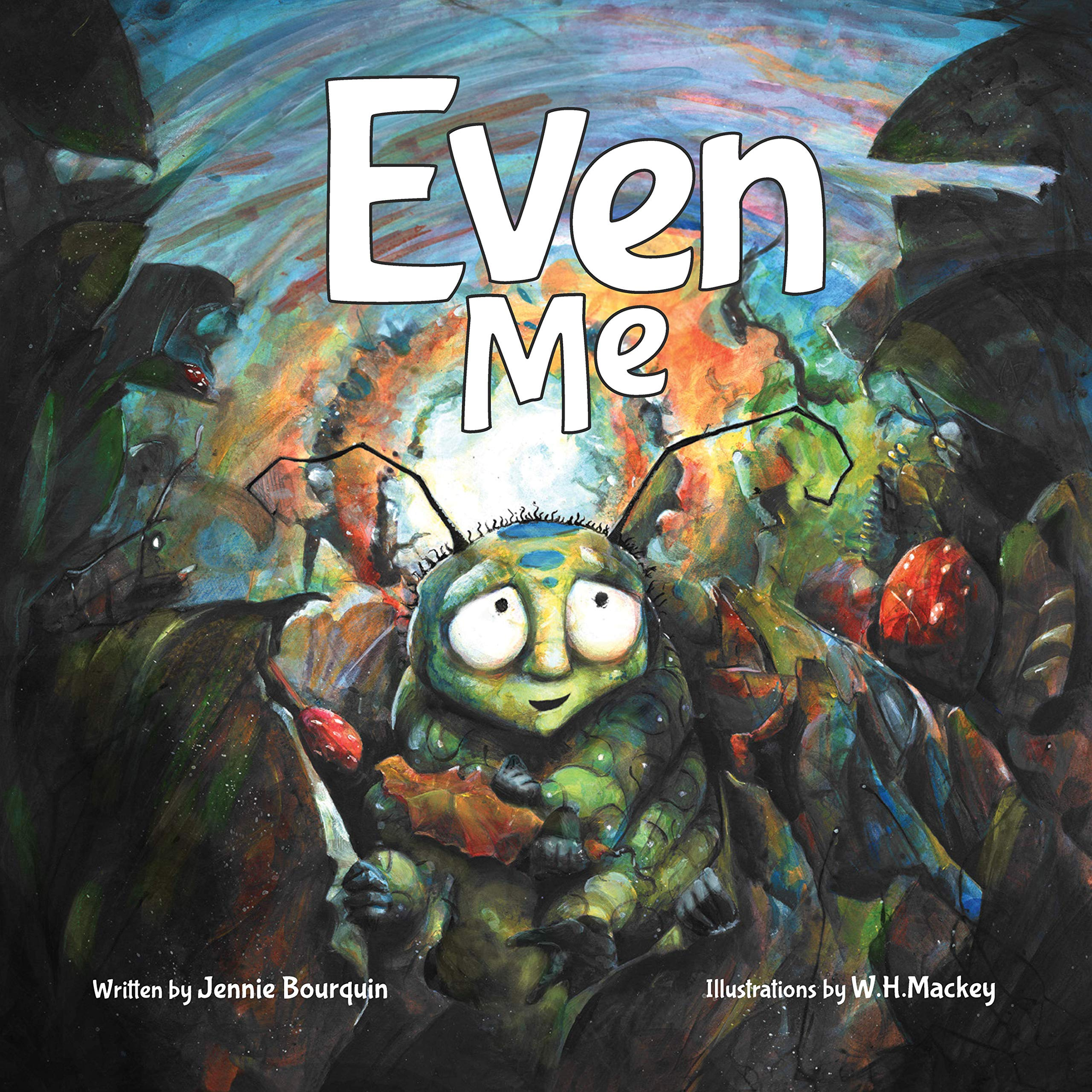 Even Me Book Cover.png
