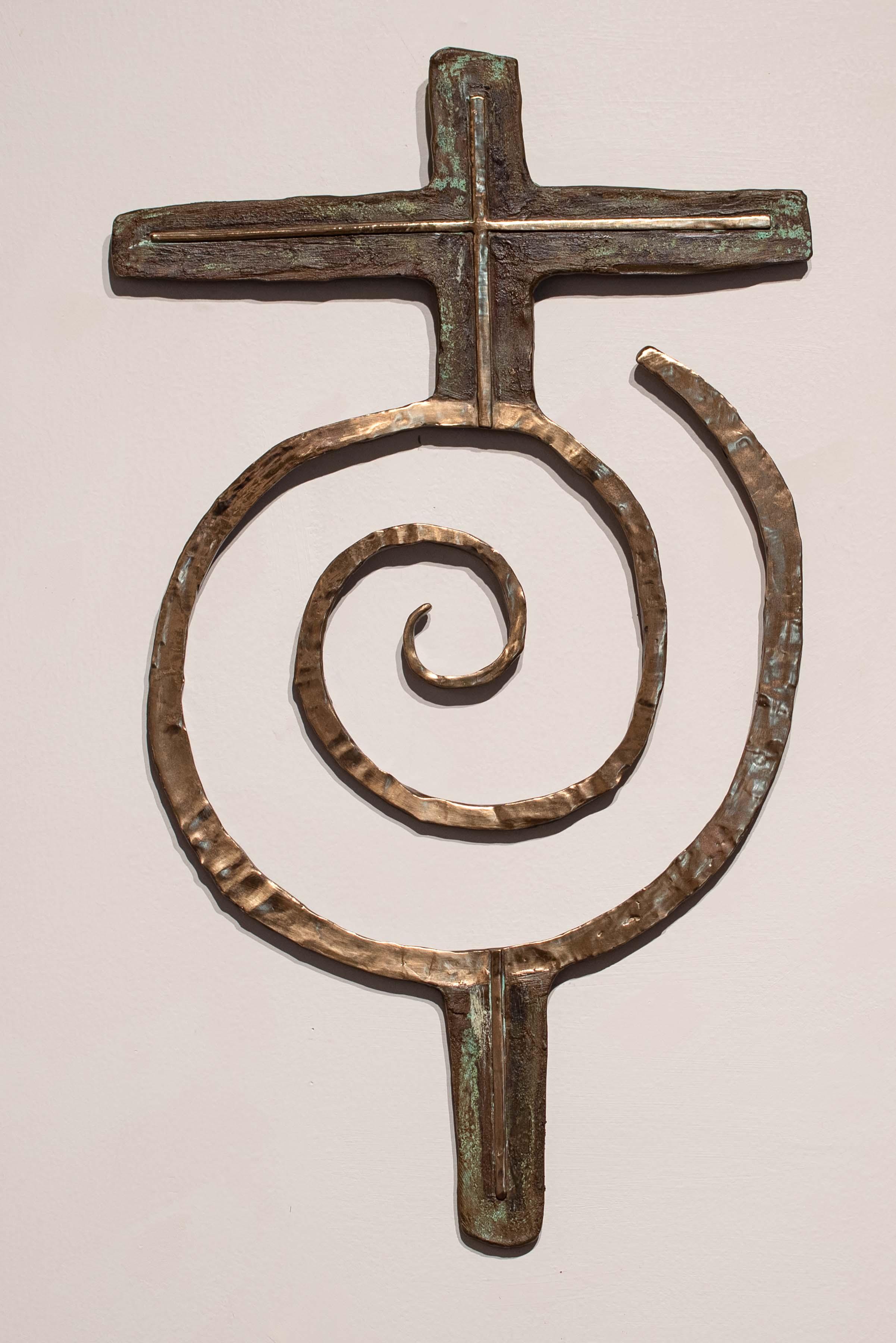 74. Cross Symbol VI