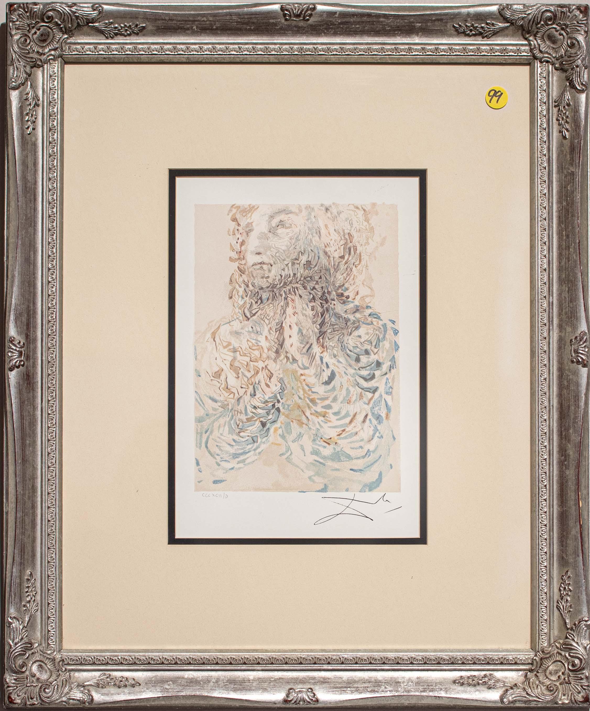 99. Salvador Dali