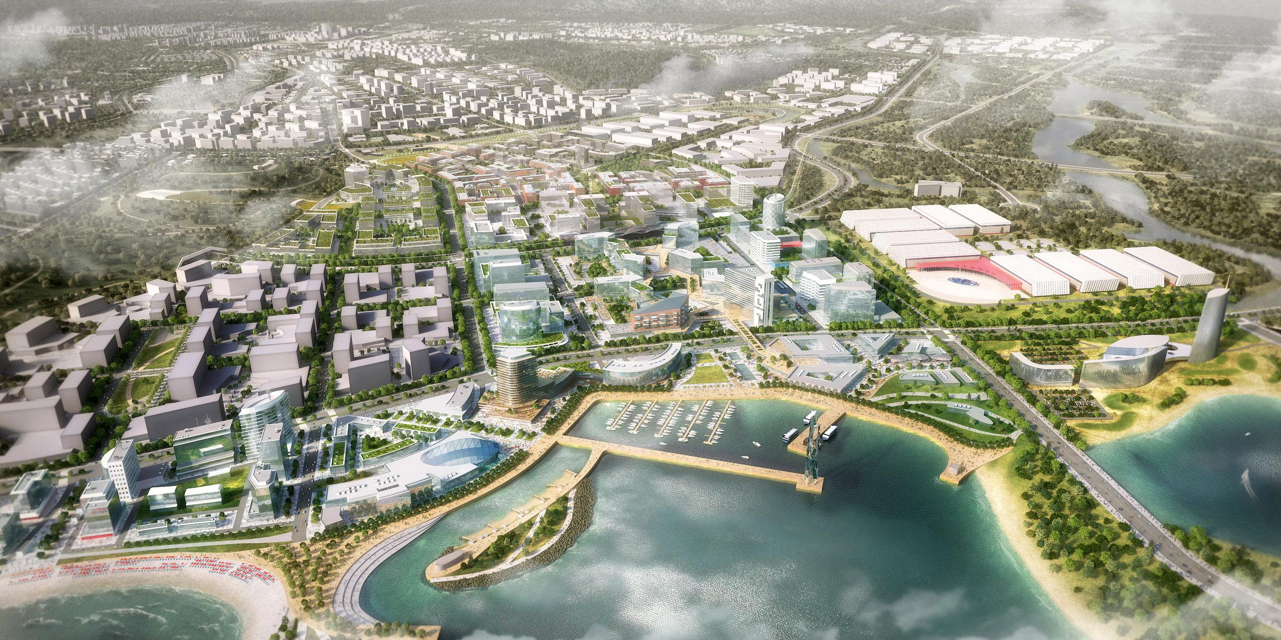 Qingdao Masterplan - Day.jpg