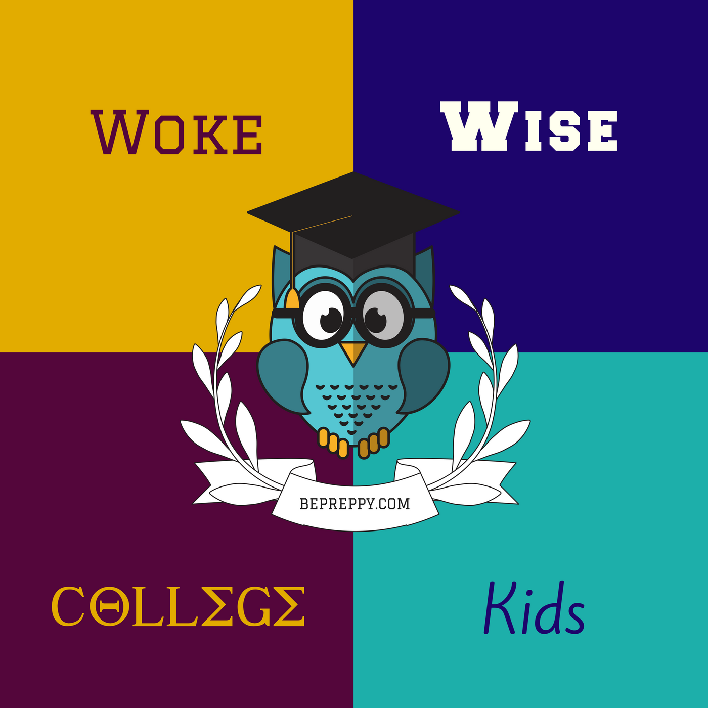 woke wise college kids podcast art.png