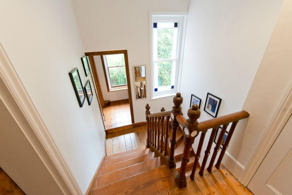 Copy of Stairway