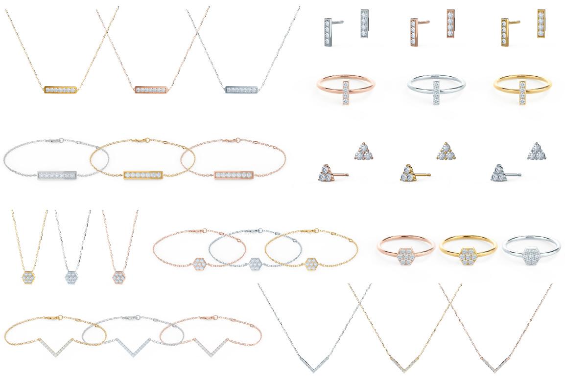 lab diamond fashion jewelry giveaway