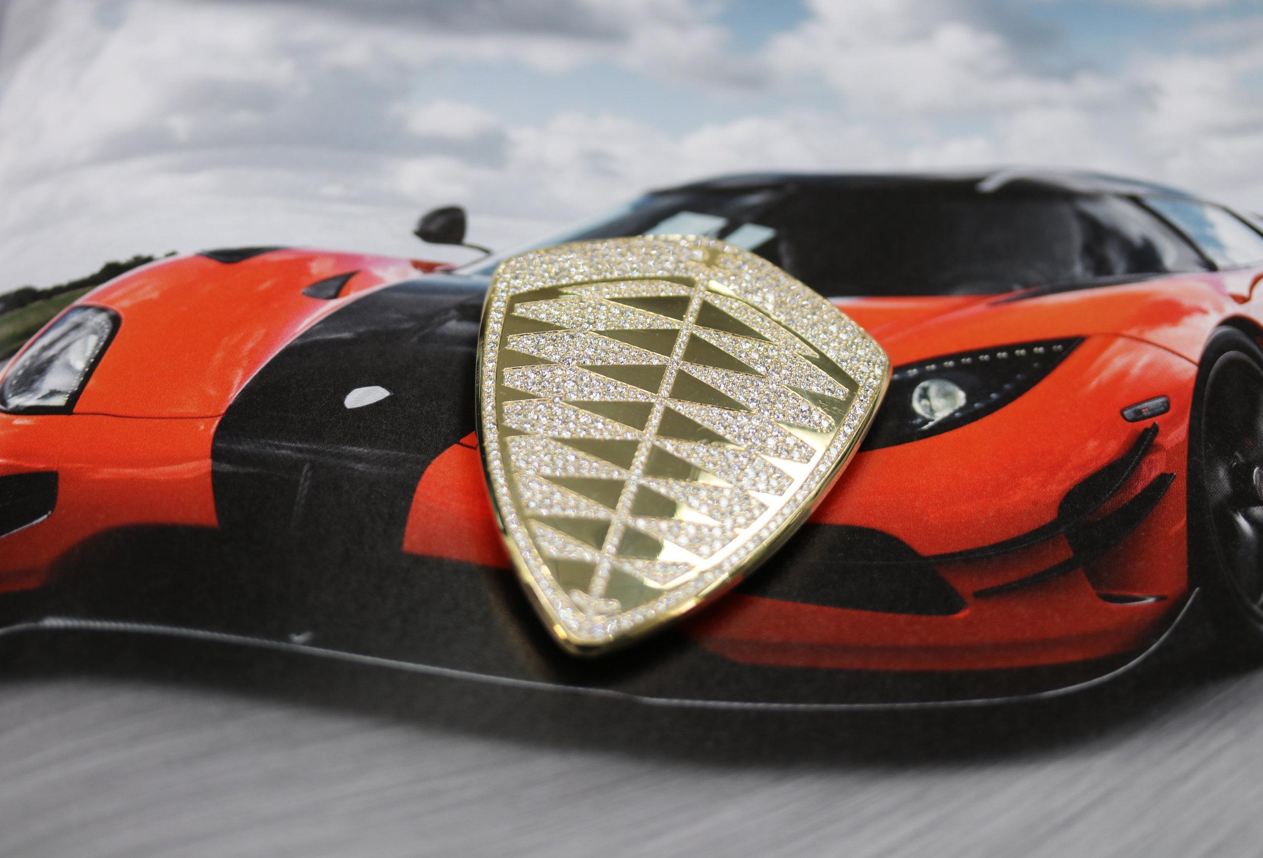 The Fastest Diamonds on Earth