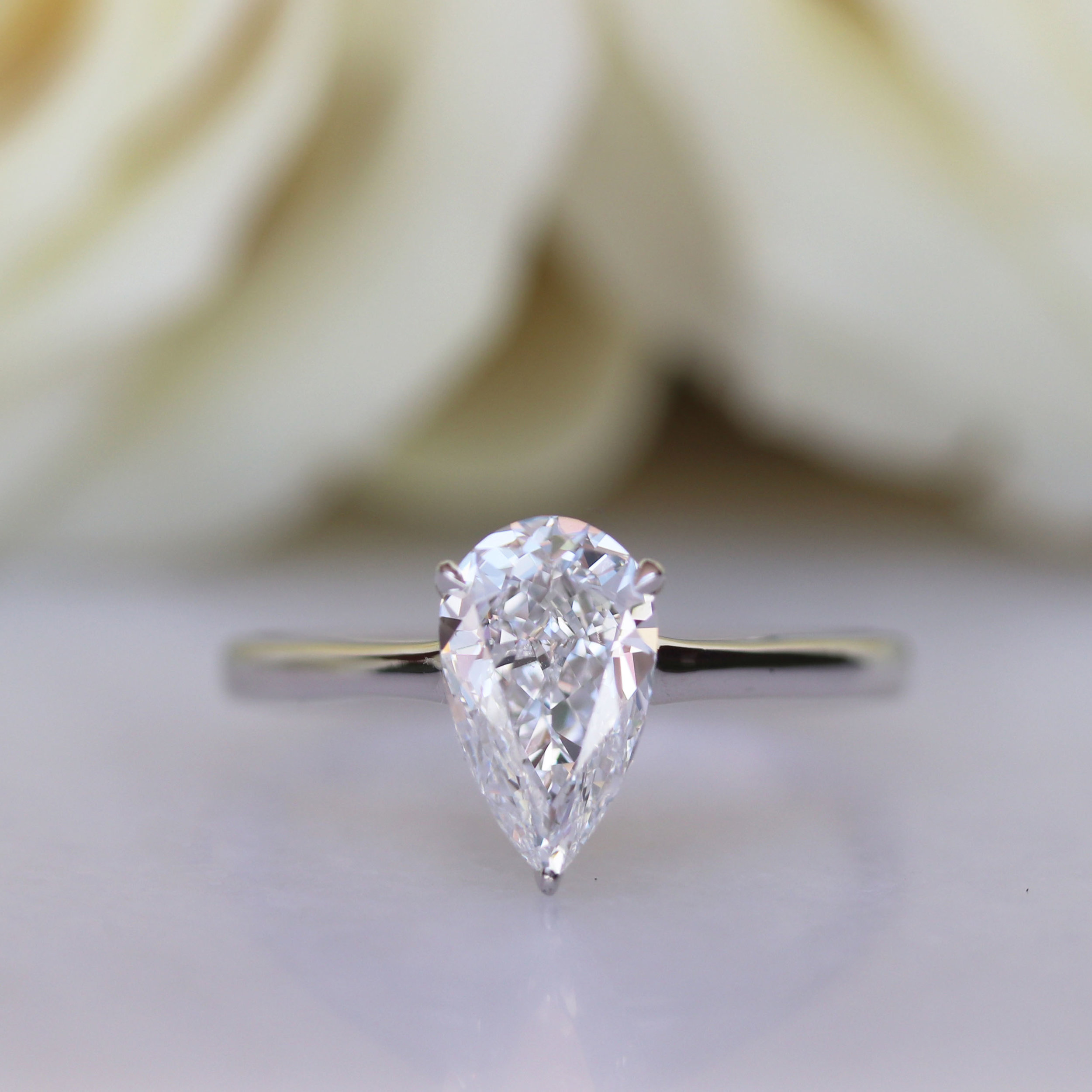 Pear Solitaire -