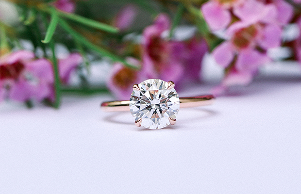 Lab Created Diamond Grading Properties