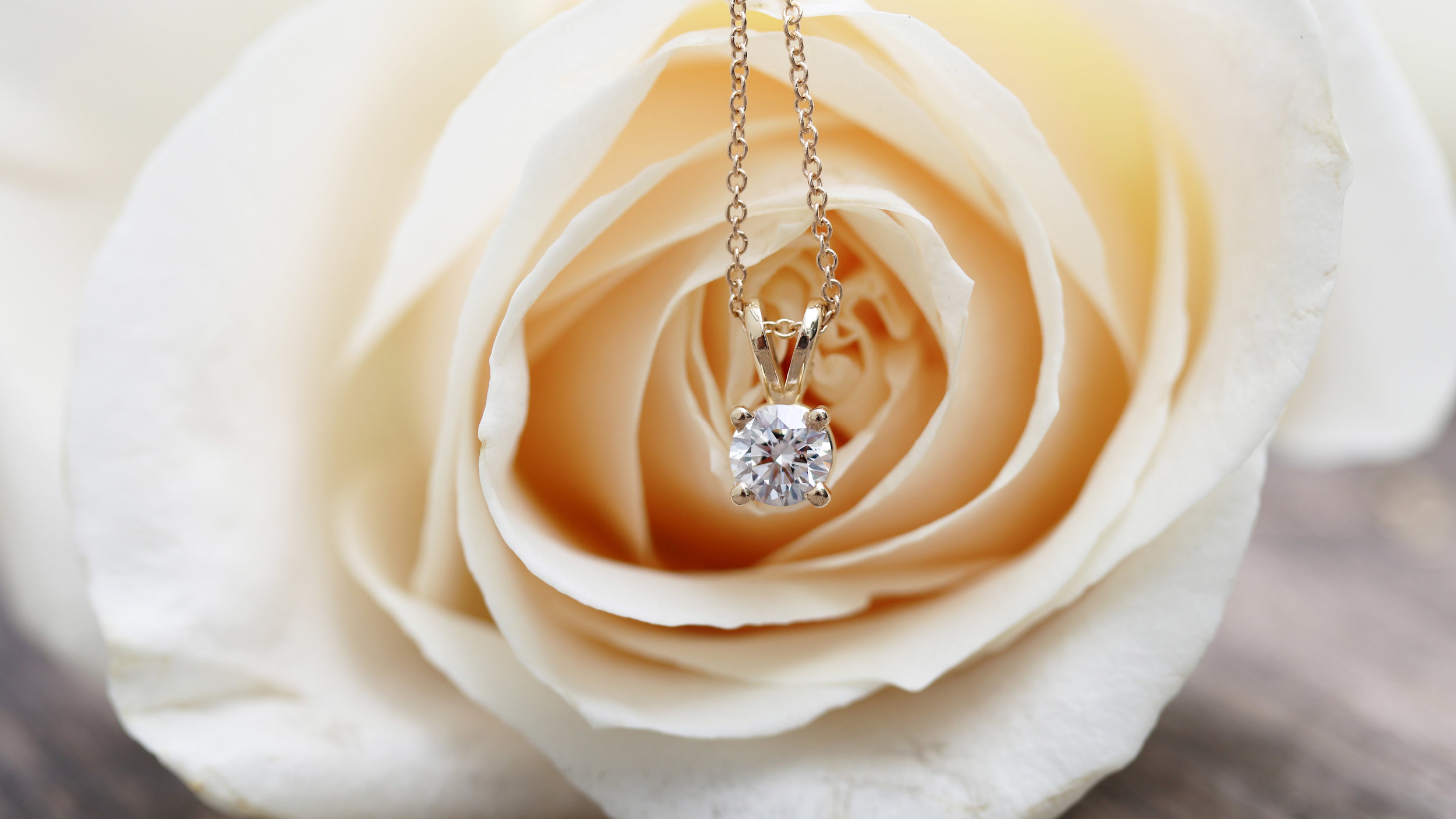 inner karma lab diamond necklace AD-036