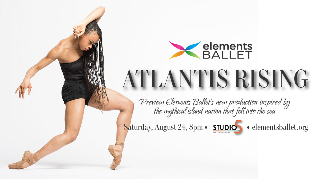 Atlantis Rising Elements Ballet