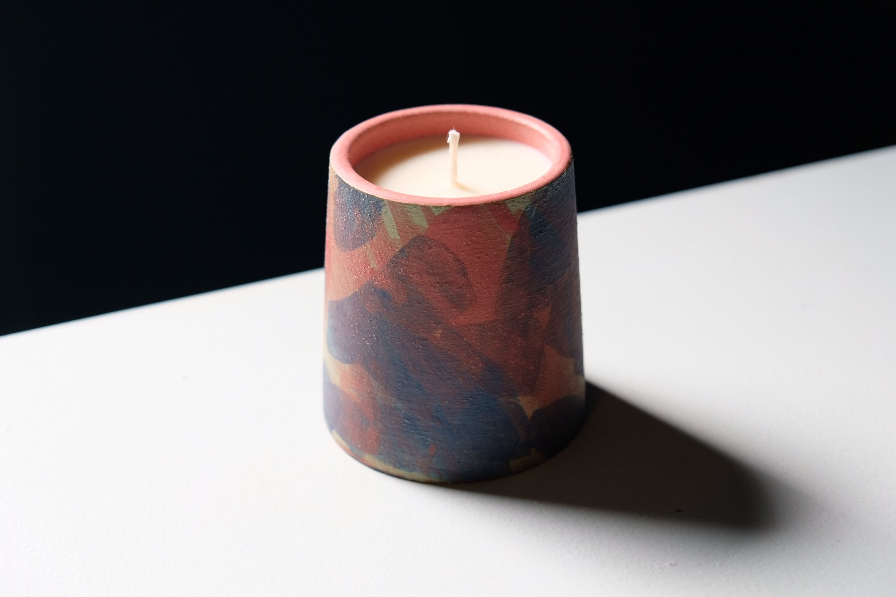 CORIANDER & BLACK PEPPER CANDLE : BERMUDA & COBALT.jpeg
