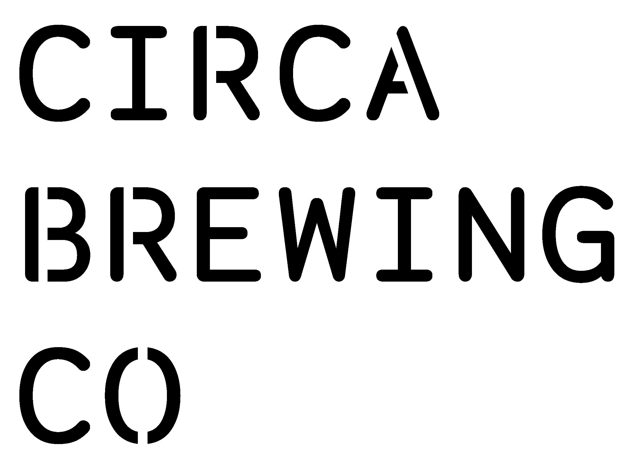 Circa Brewing Co