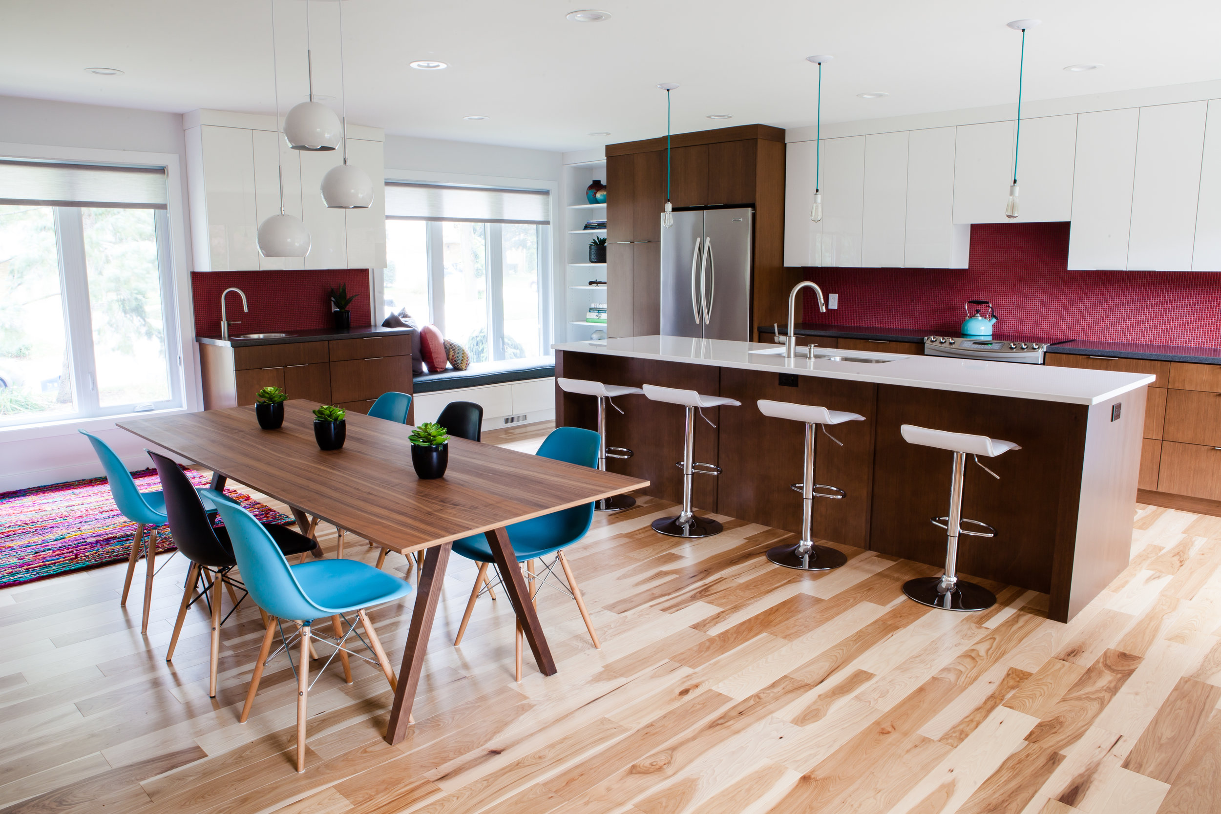 Kingsford Crescent Project