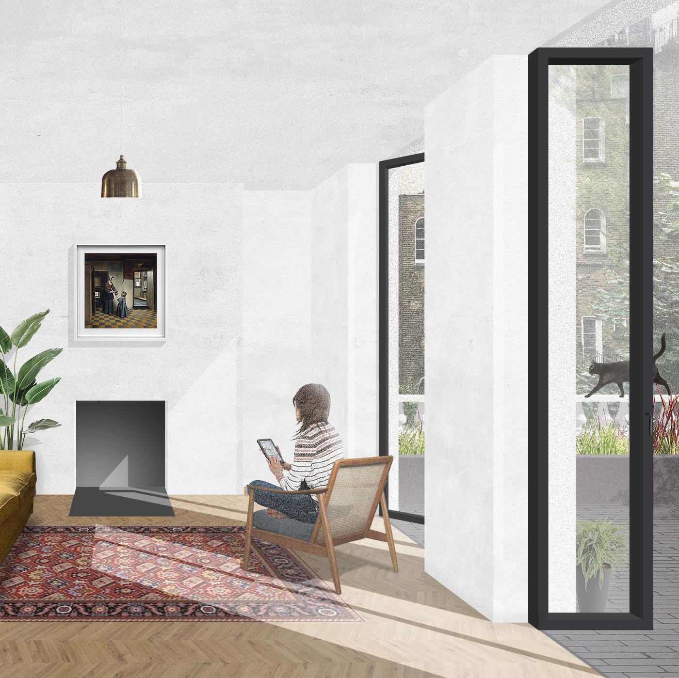 Novak Hiles Architects