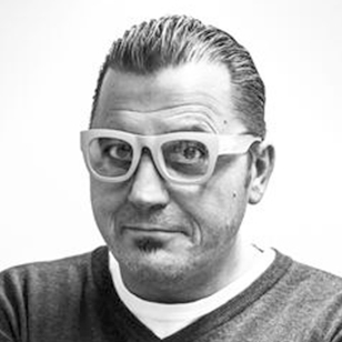 ISTVAN BRACSOK EXECUTIVE CREATIVE DIRECTOR/FOUNDERWHITE RABBITBUDAPEST -