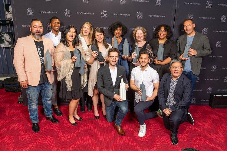Best of Show BEST OF SHOW Award Winner for 'Fearless Girl' McCann New York; (002).jpg