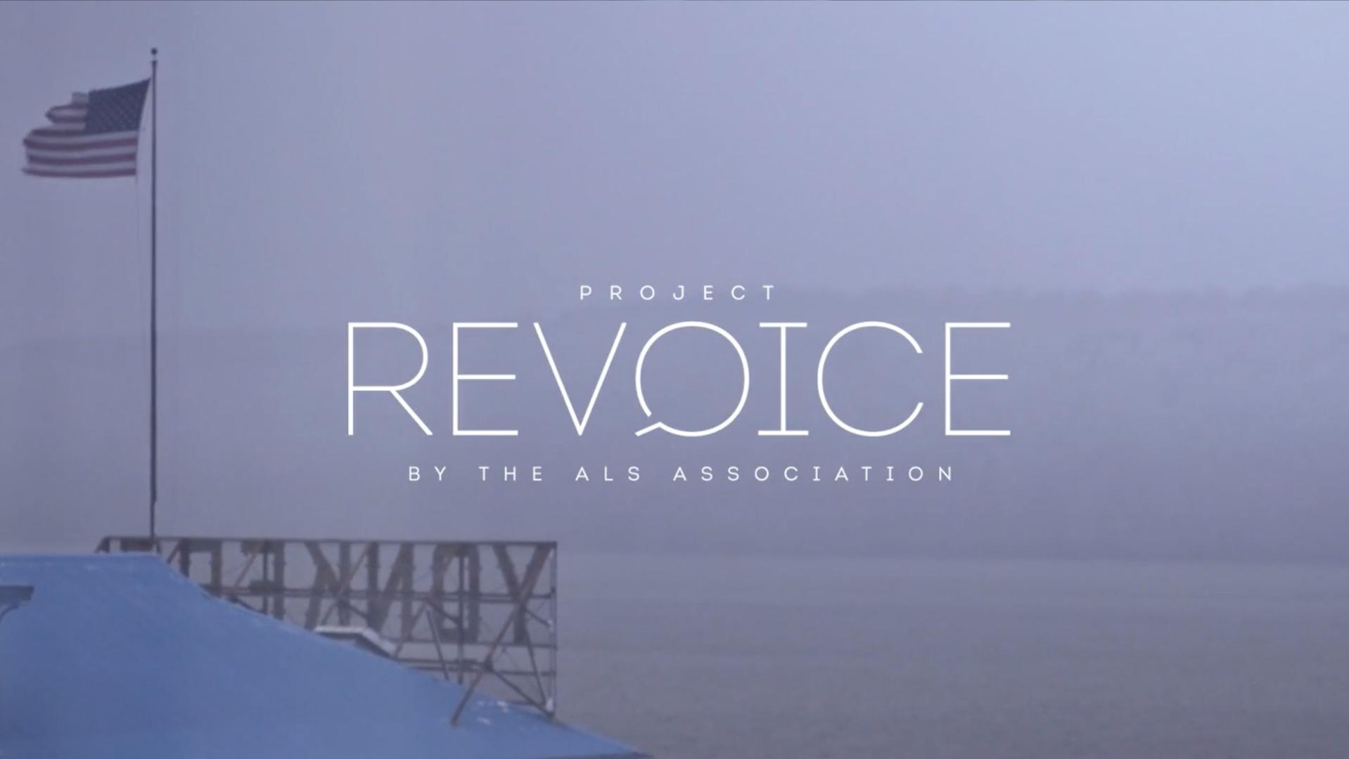 Project Revoice - Avant-Garde/Innovative