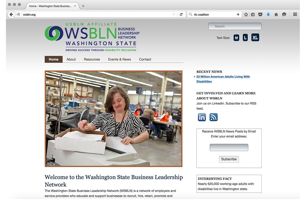 website for job programs 4 disabled