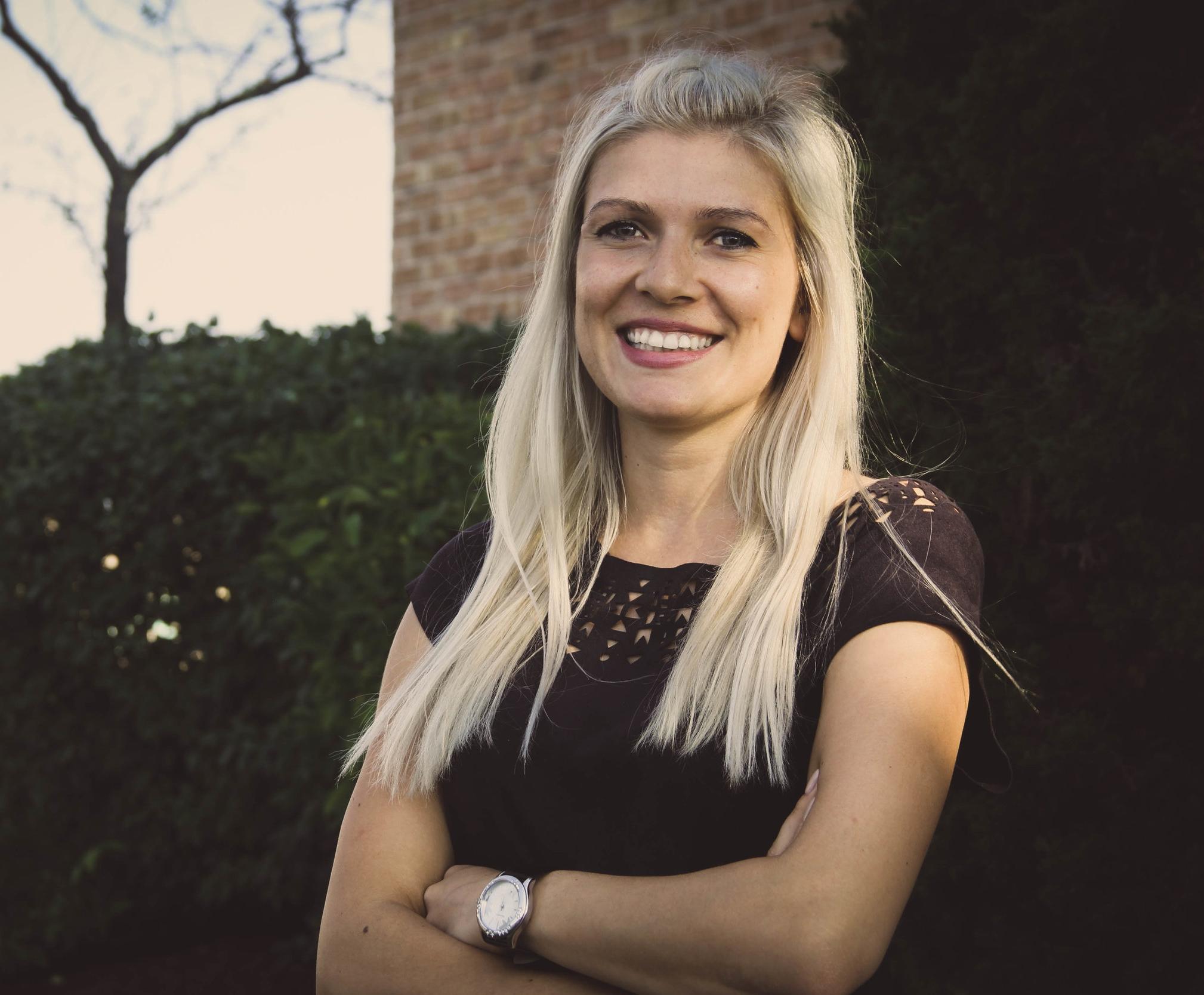 Ivana K.  Accounting Administrator