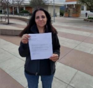 Zahra Abdollah             Goal: Math Teacher