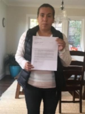Guadalupe Crespo              Goal: Teacher Assistant