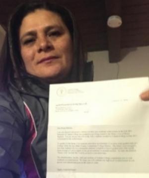 Reina Patricia Avalos         Goal: Medical Administrative Assistant